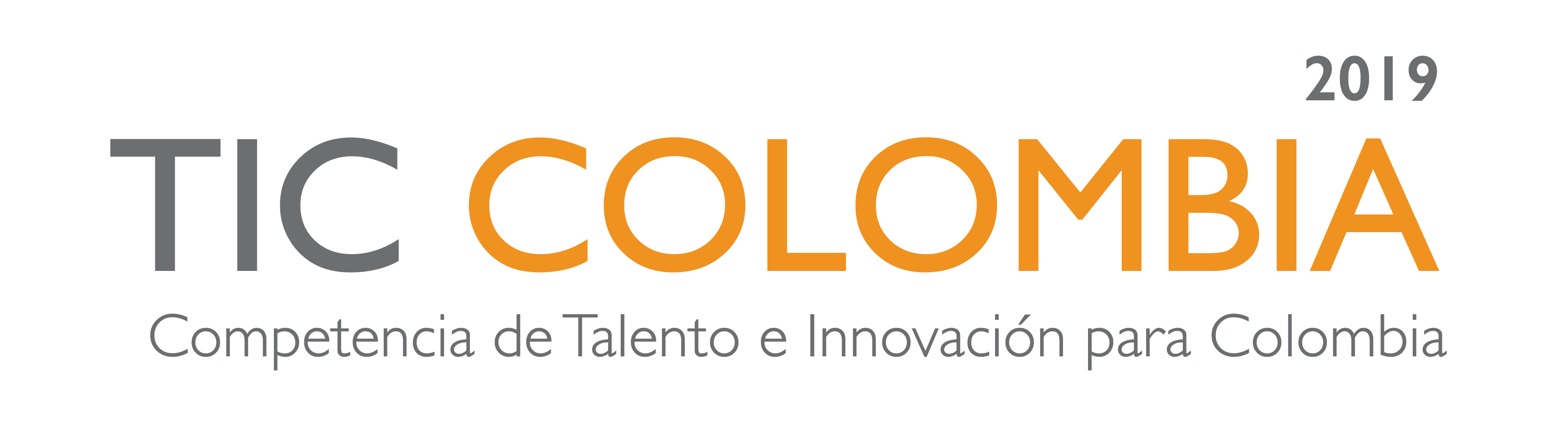 TIC Colombia Logo
