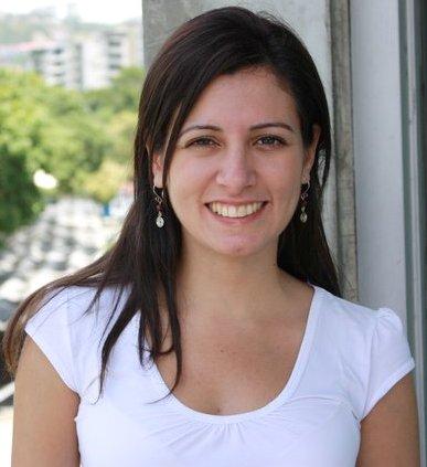 Karina A. Hernandez