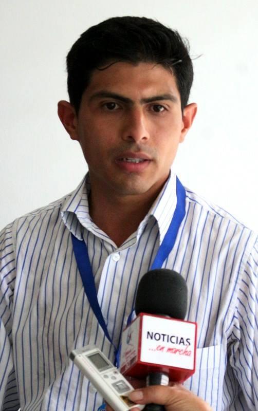 Hector Alonzo Gomez